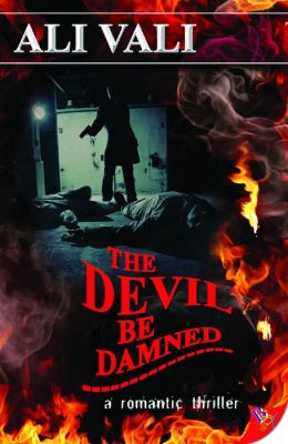 The Devil Be Damned (Cain Casey Series #4)