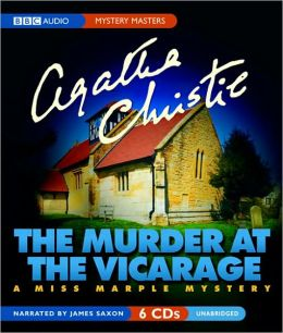 The Murder at the Vicarage (Miss Marple Series)