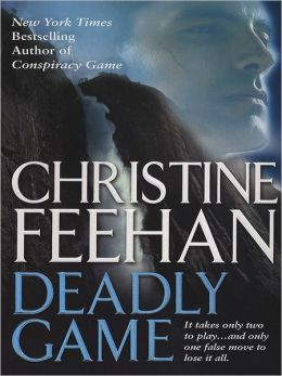 Deadly Game (GhostWalkers Series #5)