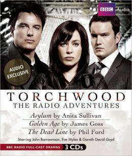 Torchwood: The Radio Adventures