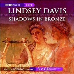 Shadows in Bronze (Marcus Didius Falco Series #2)