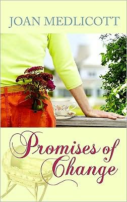 Promises of Change (Ladies of Covington Series #8)