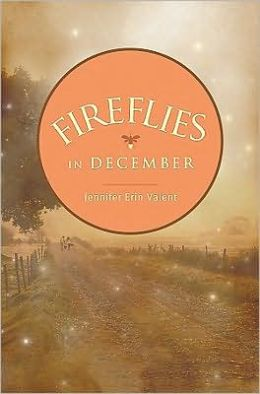 Fireflies in December