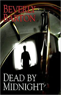 Dead by Midnight (Dead by Trilogy #1)
