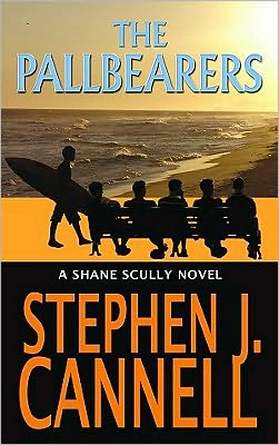 The Pallbearers (Shane Scully Series #9)