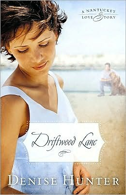 Driftwood Lane (Nantucket Love Story Series)