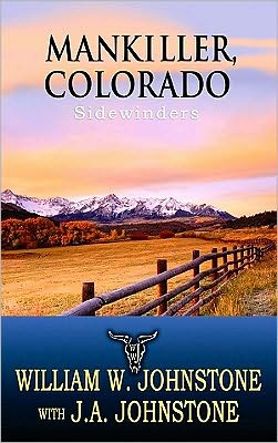 Mankiller, Colorado (Sidewinders Series #4)