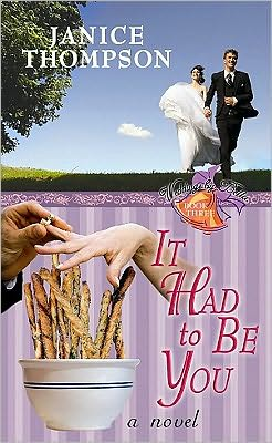 It Had to Be You (Weddings by Bella Series #3)