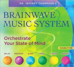 Brainwave Music System
