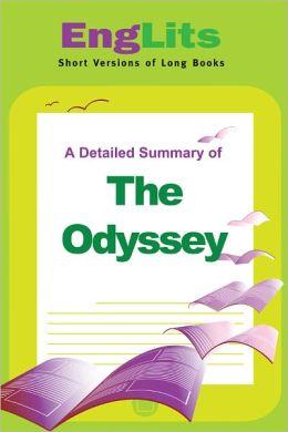 EngLits: The Odyssey