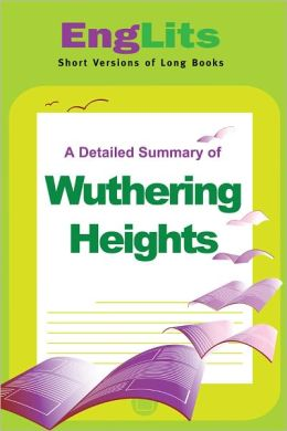 EngLits: Wuthering Heights