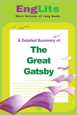 EngLits: The Great Gatsby