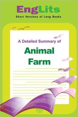 EngLits: Animal Farm