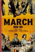 Book Cover Image. Title: March, Book One, Author: John Lewis