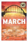Book Cover Image. Title: March (Trilogy Slipcase Set), Author: John Lewis