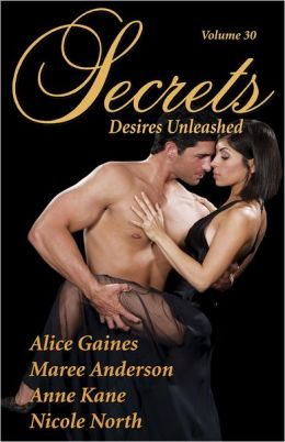 Secrets, Volume 30: Desires Unleashed