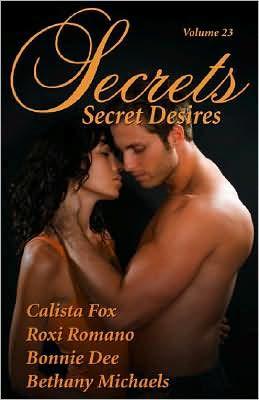 Secrets, Volume 23: Secret Desires