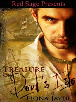 Treasure of Devils Isle