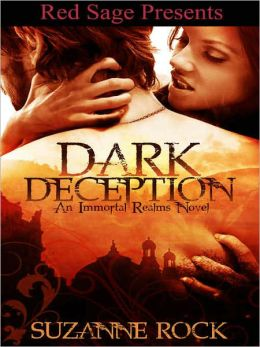 Dark Deception [An Immortal Realms Novel]