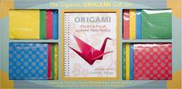 Gigantic Origami Gift Set