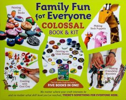 Colossal Family Fun Kit