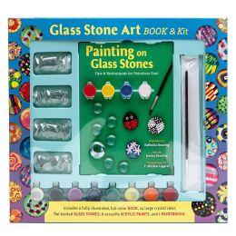 Glass Stone Art