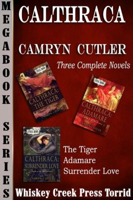 Calthraca Trilogy Megabook