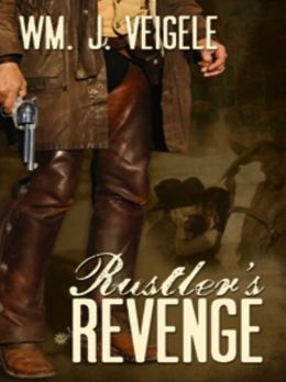 Rustler's Revenge