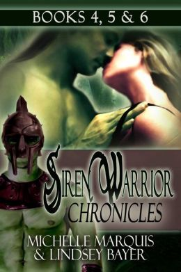 Volatile Chemistry [Siren Warriors Series Book 7]