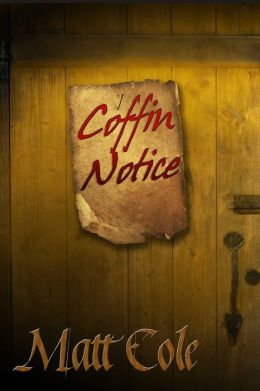 Coffin-Notice