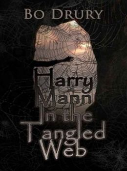 Harry Mann In The Tangled Web