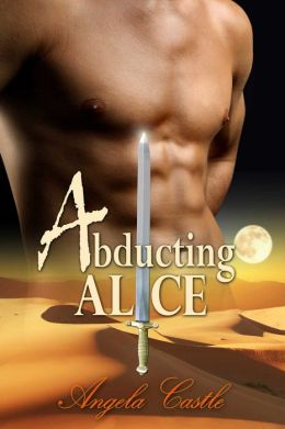 Abducting Alice: Warriors Of Kelon Book 1