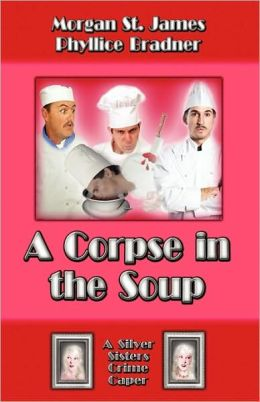 A Corpse in the Soup