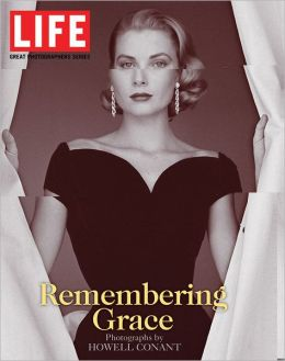 Remembering Grace (LIFE Great Photographers Series)