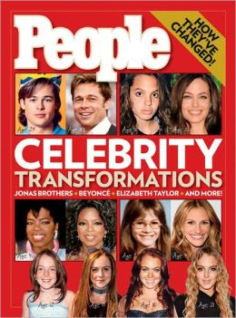 PEOPLE Celebrity Transformations