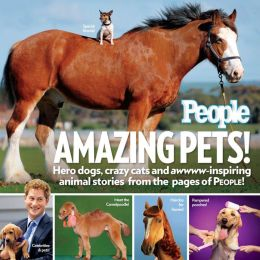 People Amazing Pets!
