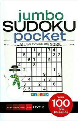 Jumbo Sudoku Pocket 2