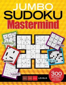 Jumbo Sudoku Mastermind