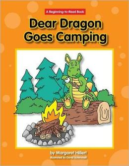 Dear Dragon Goes Camping