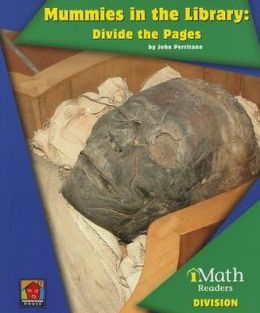 Mummies in the Library: Divide the Pages