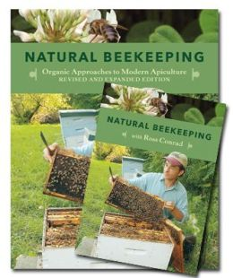 Natural Beekeeping Book & DVD Set