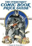 Book Cover Image. Title: The Overstreet Comic Book Price Guide #44, Author: J. G. Jones