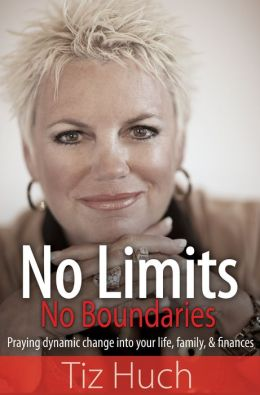 No Limits, No Boundaries