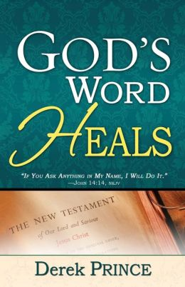 God's Word Heals
