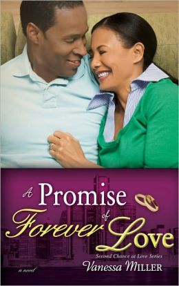 A Promise of Forever Love (Second Chance at Love Series #3)