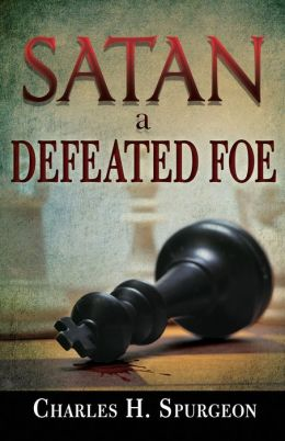 Satan, a Defeated Foe