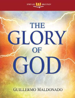 The Glory of God (Spirit-Led Bible Study)