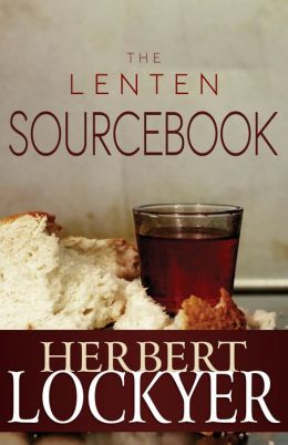 The Lenten Sourcebook: .