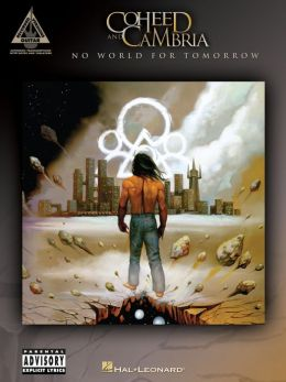 Coheed and Cambria - No World for Tomorrow (Songbook)