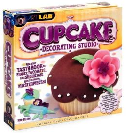ArtLab Cupcake Decorating Studio